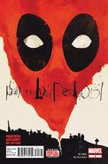 Night of the Living Deadpool Vol 1 2