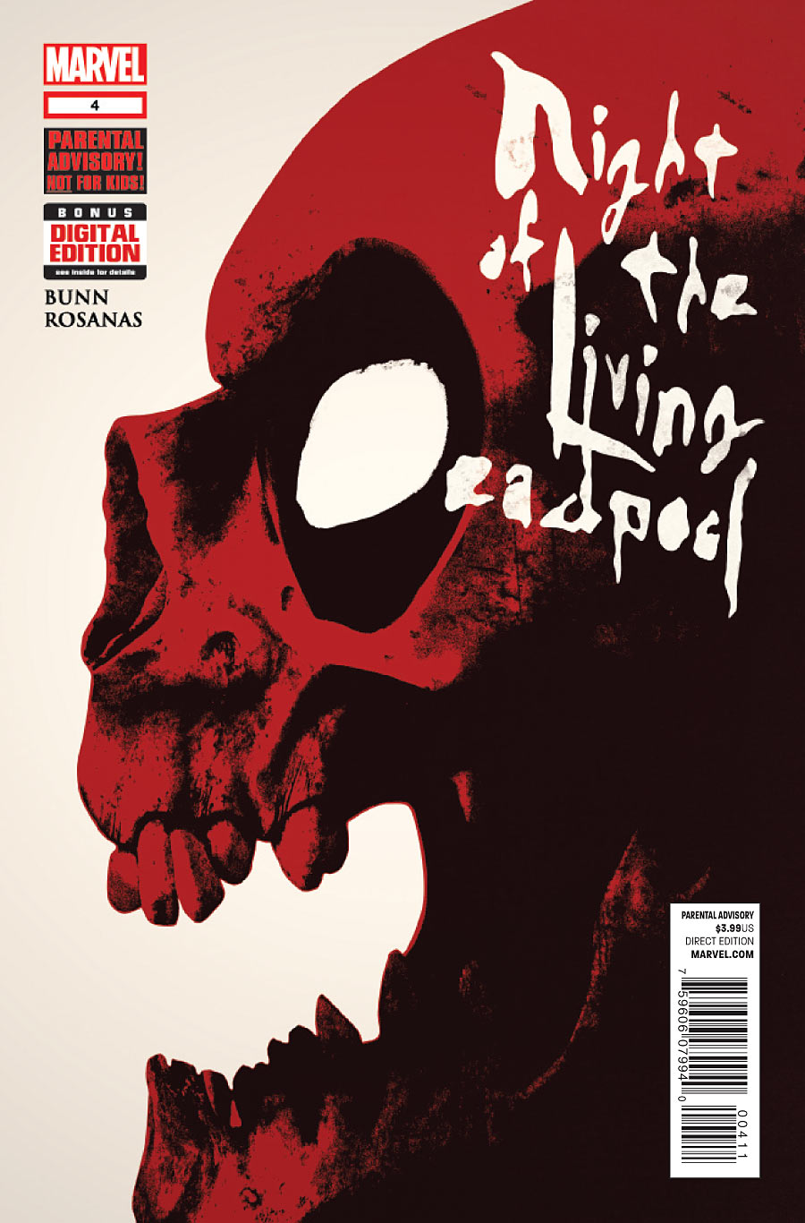 Night of the Living Deadpool Vol 1 4