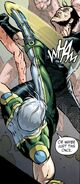 Noh-Varr (Earth-200080) from Dark Reign The List - Wolverine Vol 1 1 0001