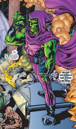 Norman Osborn (Earth-1298) from Mutant X Vol 1 5 0001