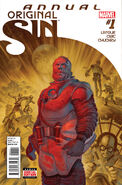 Original Sin Annual Vol 1 1