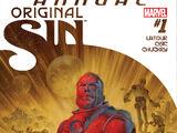 Original Sin Annual Vol 1
