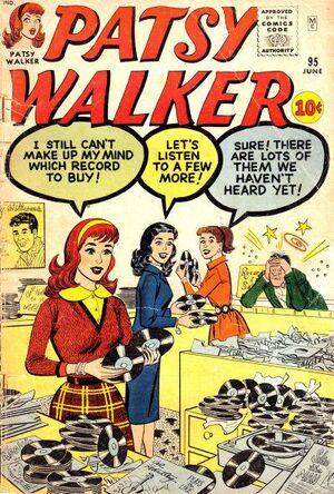 Patsy Walker Vol 1 95