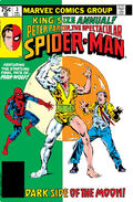 Peter Parker The Spectacular Spider-Man-Annual vol 1 3