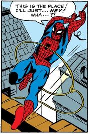 Peter Parker (Earth-616) from Amazing Spider-Man Vol 1 10 0004