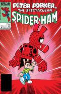 Peter Porker, The Spectacular Spider-Ham Vol 1 15