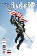 Punisher Vol 2 224