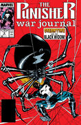 Punisher War Journal Vol 1 9