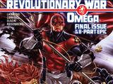 Revolutionary War: Omega Vol 1 1