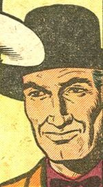 Sam Brady (Marshal) (Earth-616) from Kid Colt Outlaw Vol 1 27 0001