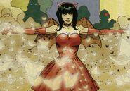 Satana Hellstrom (Earth-616) from Thunderbolts Vol 1 164 0001