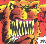 Scratch (Earth-5555) from Dragon's Claws Vol 1 3 0001