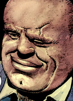 Sonny Caputo (Earth-616) from Cage Vol 2 2 001