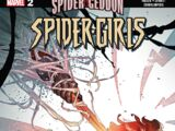 Spider-Girls Vol 1 2