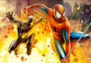 Spider-Men (Earth-TRN461) 001
