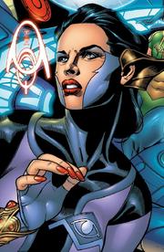 Star Splendor (Earth-200080) from Marvel Boy Vol 2 1 0001