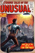 Strange Tales of the Unusual Vol 1 4