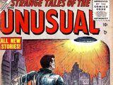 Strange Tales of the Unusual Vol 1 4