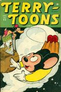 Terry-Toons Comics Vol 1 43