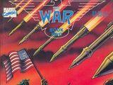 The War Vol 1 2