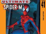 Ultimate Spider-Man Vol 1 41