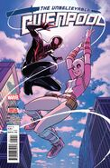 Unbelievable Gwenpool Vol 1 5