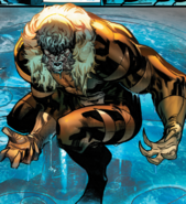 Victor Creed (Earth-616) from House of X Vol 1 6 001