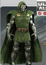 Victor von Doom (Earth-6109) from Marvel Ultimate Alliance 0008