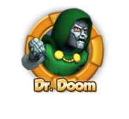 Victor von Doom (Earth-91119) from Marvel Super Hero Squad Online 0001