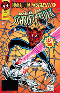 Web of Scarlet Spider Vol 1 4