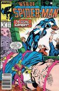 Web of Spider-Man Vol 1 34