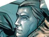 William Beanes (Earth-616)