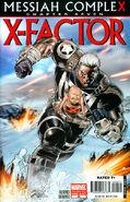X-Factor Vol 3 26 2nd Print