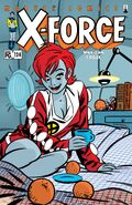 X-Force Vol 1 124