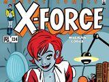 X-Force Vol 1 124