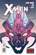 X-Men Vol 3 33