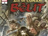 Age of Conan: Bêlit Vol 1 3