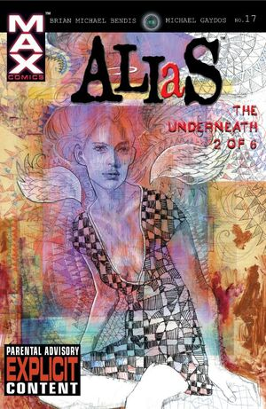 Alias Vol 1 17