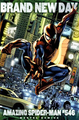 File:Amazing Spider-Man Vol 1 546 Hitch Variant.jpg