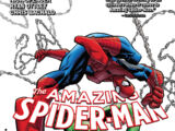 Amazing Spider-Man by Nick Spencer Vol 1 3: Lifetime Achievement