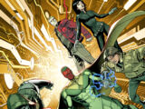 Avengers Artificial Intelligence Squad (Earth-616)