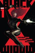 Black Widow Vol 8 1