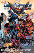 Captain America and the Falcon TPB Vol 1 2