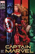 Captain Marvel Vol 10 16