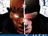 Civil War: X-Men Vol 1 1