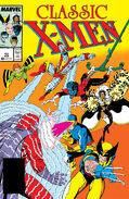 Classic X-Men Vol 1 12