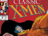 Classic X-Men Vol 1 26