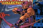 Clinton Barton (Earth-10995) Spider-Man Heroes & Villains Collection Vol 1 58 0001