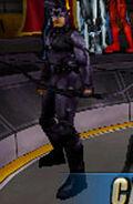 Clinton Barton (Earth-6109) from Marvel Ultimate Alliance 004