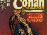 Conan the Adventurer Vol 1 6